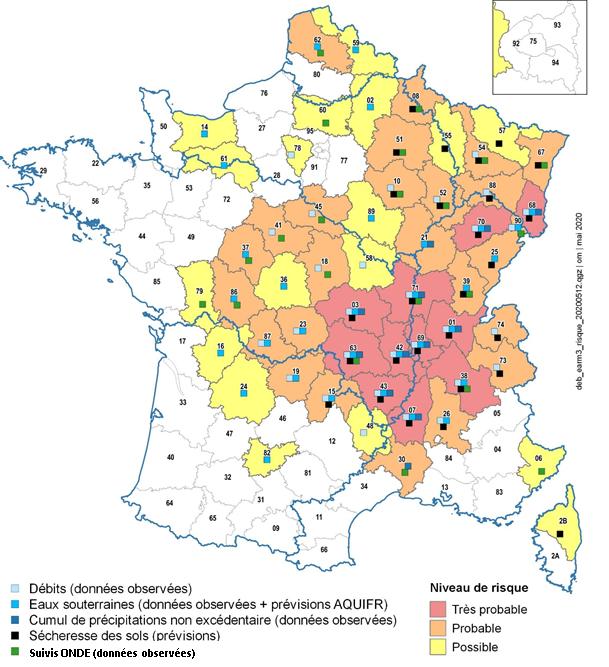 ¿Dónde ir de vacaciones en Francia este verano 2020?