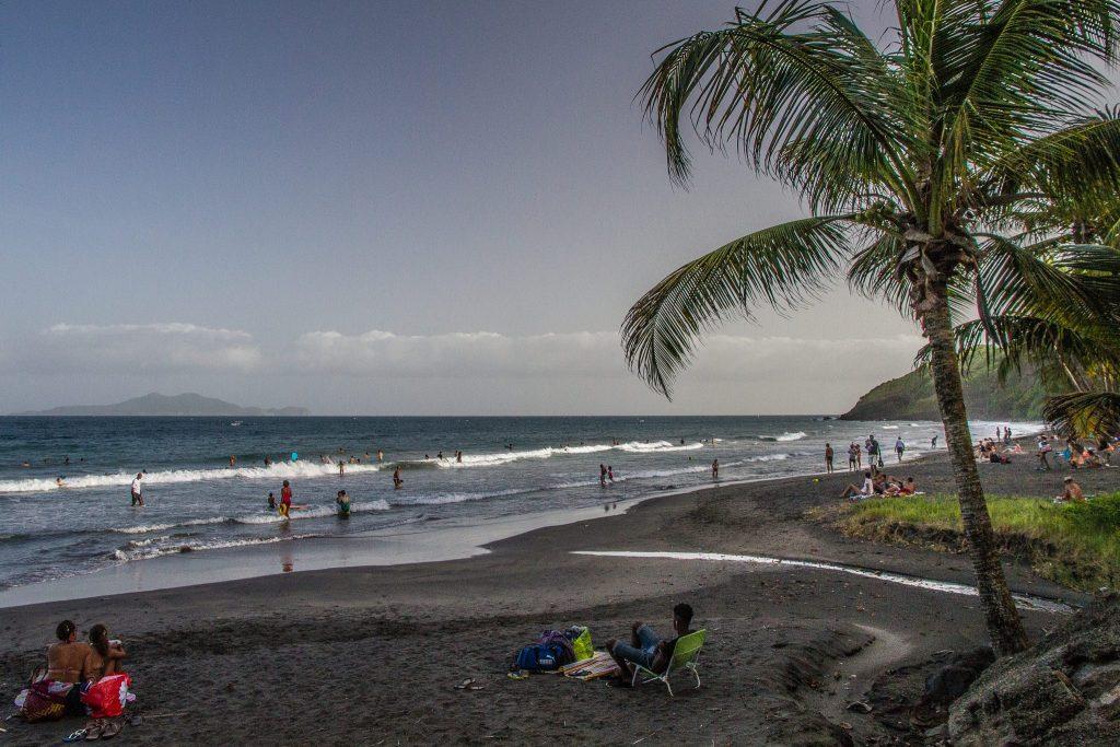 Viaje de verano a la playa Grande Anse en Guadalupe 2020 Viator
