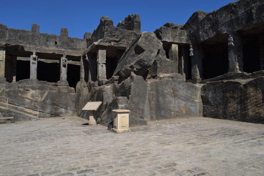 Cuevas Khapra Kodiya Junagadh, Gujarat