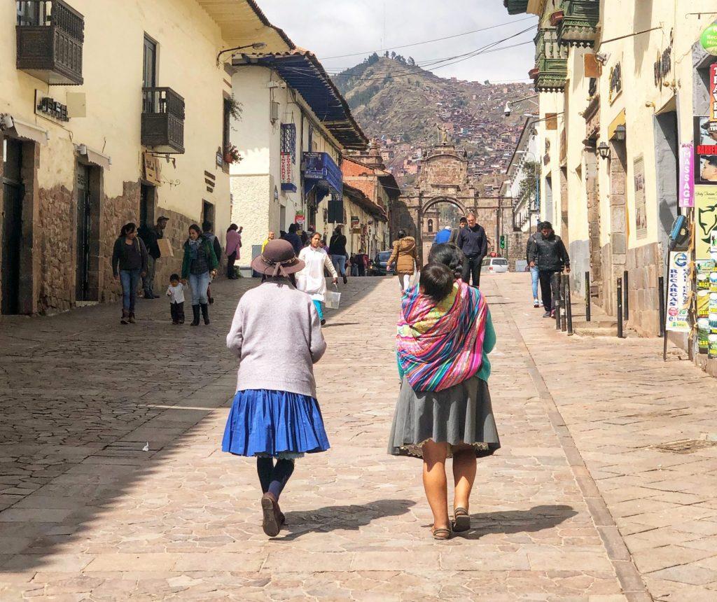 1600815671 697 Un dia en Cusco Peru