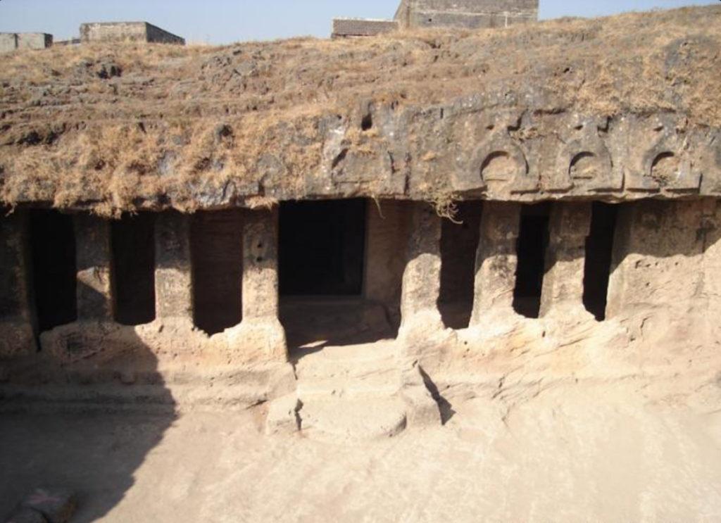 Cuevas de Baba Pyare Junagadh