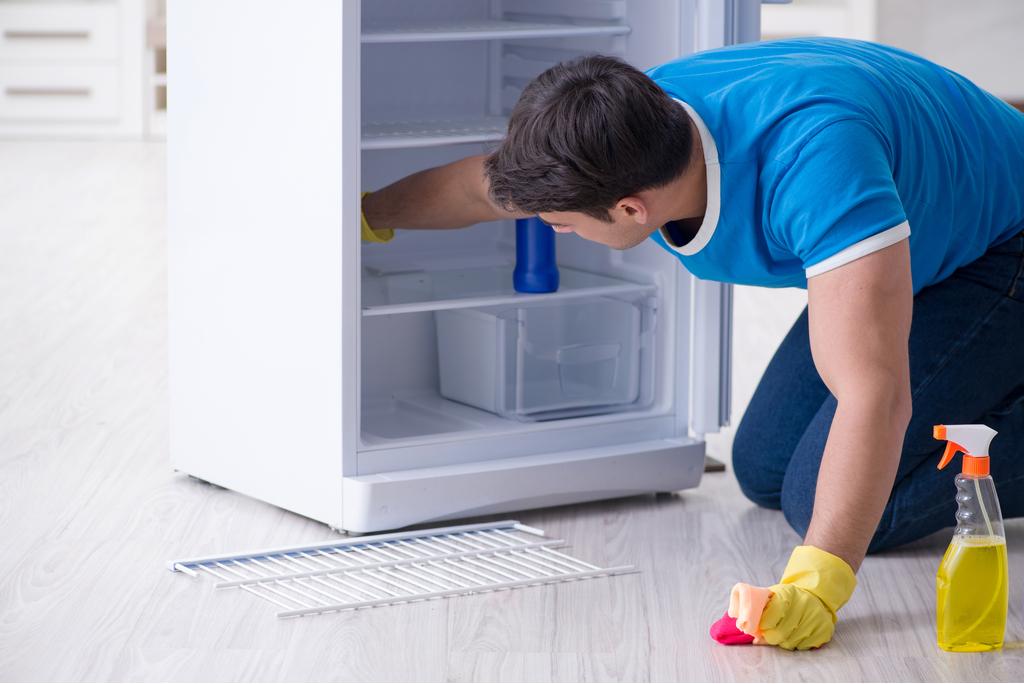 1600887899 982 Como mantener su casa limpia mientras viaja