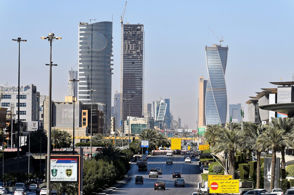 1600887939 623 que ver en la capital de Arabia Saudita