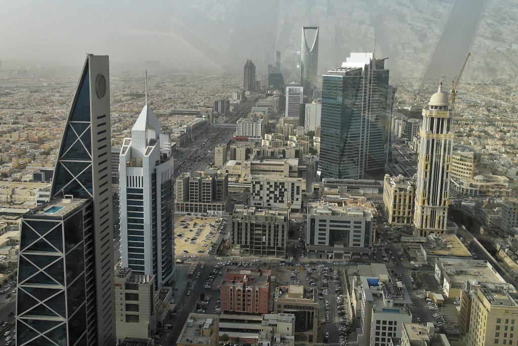1600887939 853 que ver en la capital de Arabia Saudita