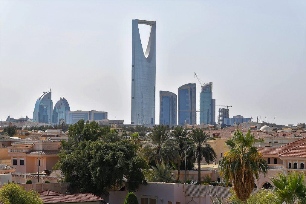 1600887939 981 que ver en la capital de Arabia Saudita