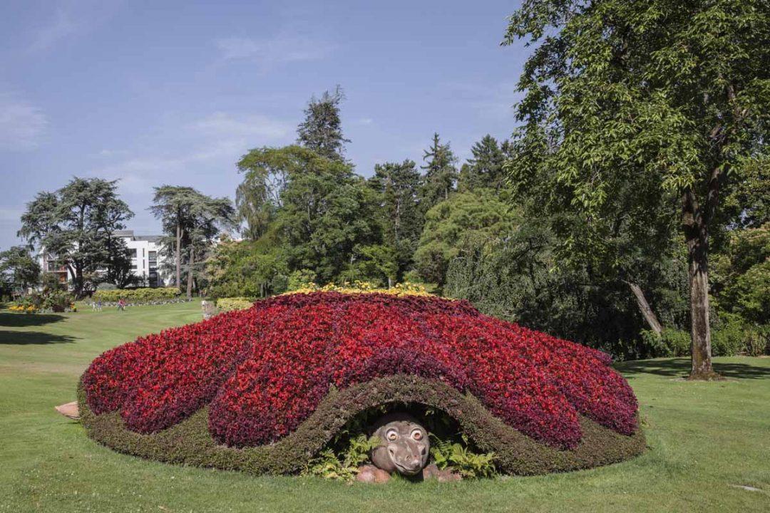 Dónde dormir en Nantes cerca de la estación y del Jardin des Plantes
