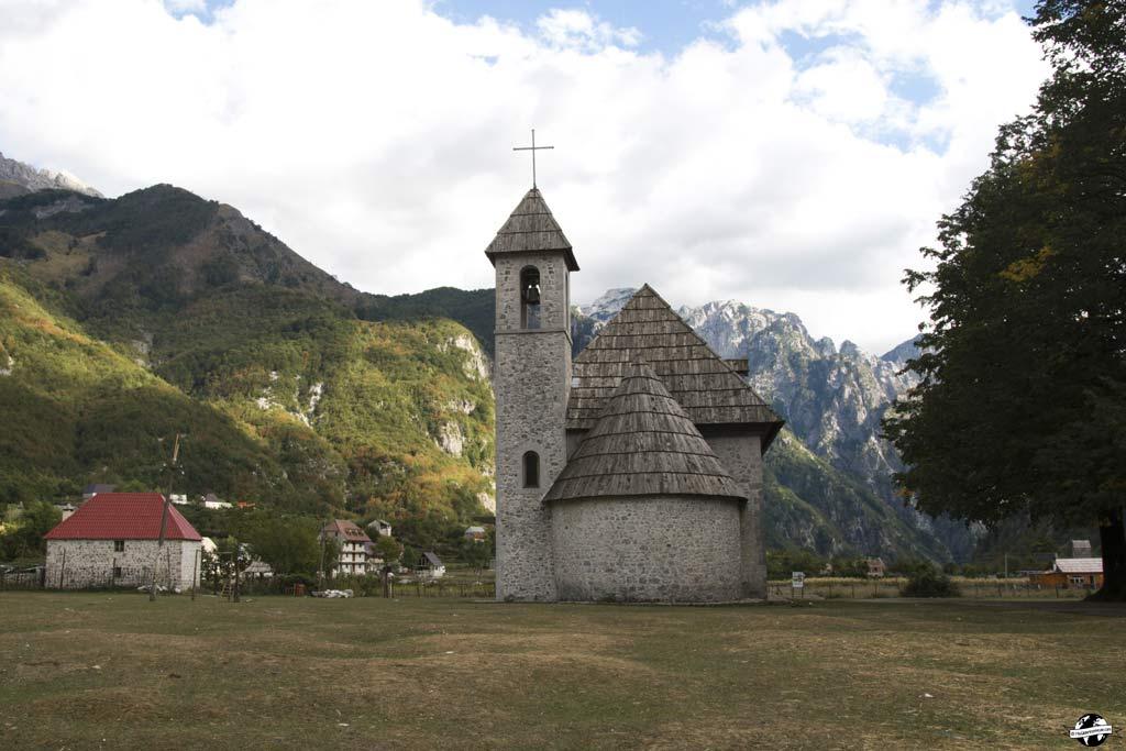 teth iglesia
