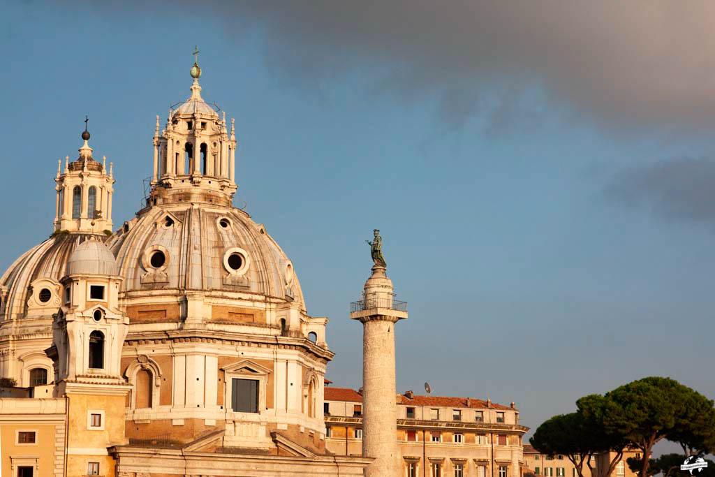visitar italia roma