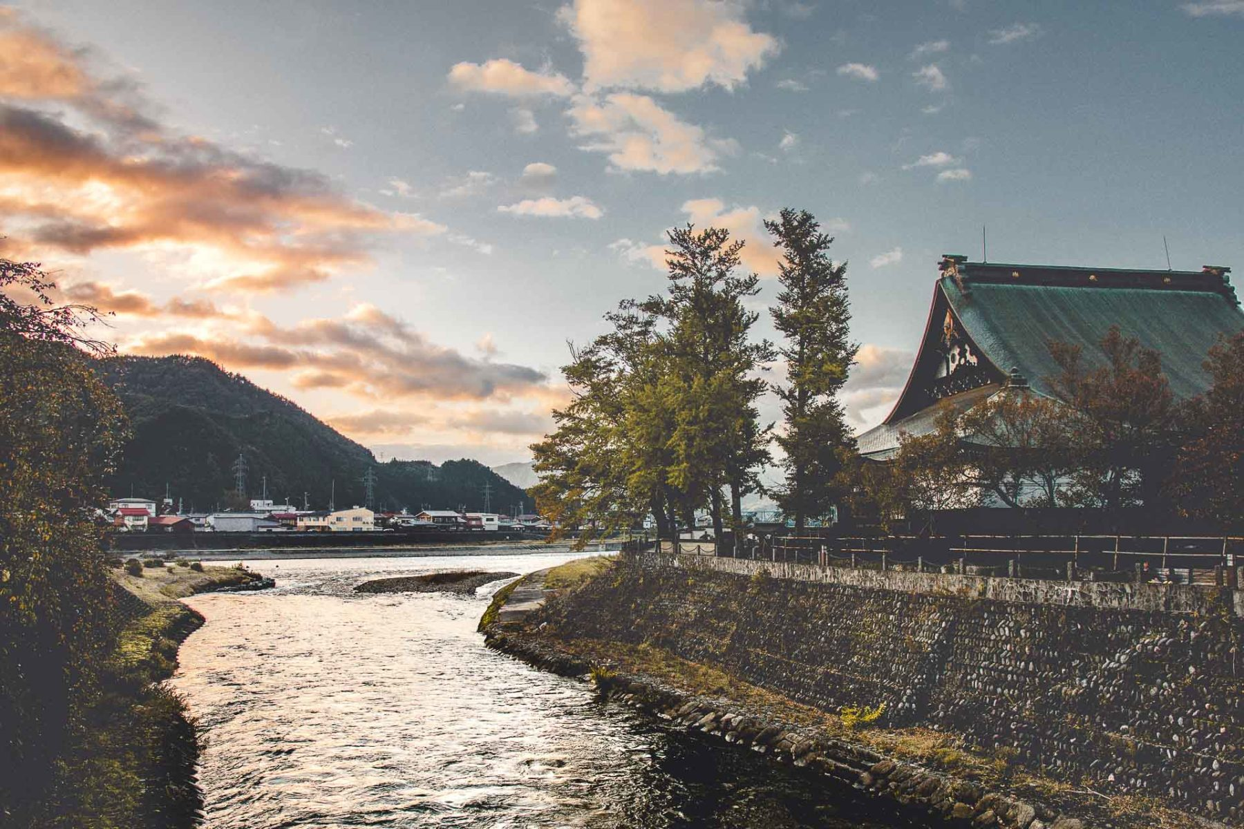 1600942432 991 Hida Furukawa camina en Japon inspiracion de Your Name