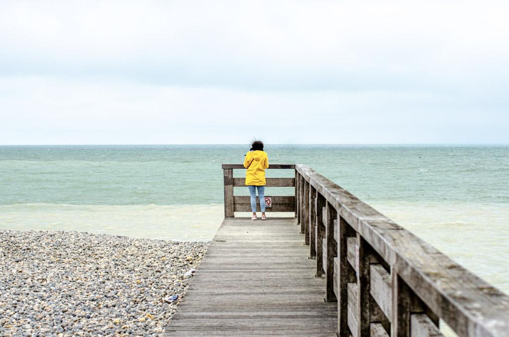 Playa de los mares