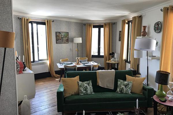 Dónde dormir Mers-les-Bains Rieuse Pouet-Pouet