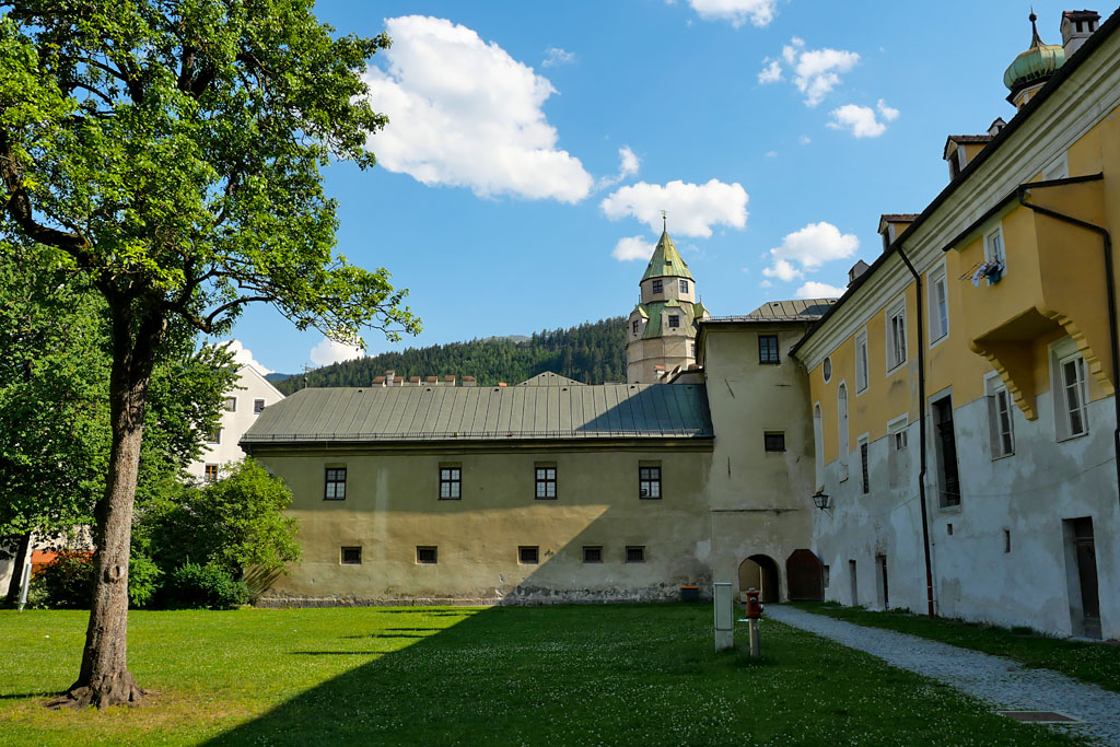 Hall en Tirol, Austria