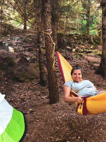 Camping Camprieu