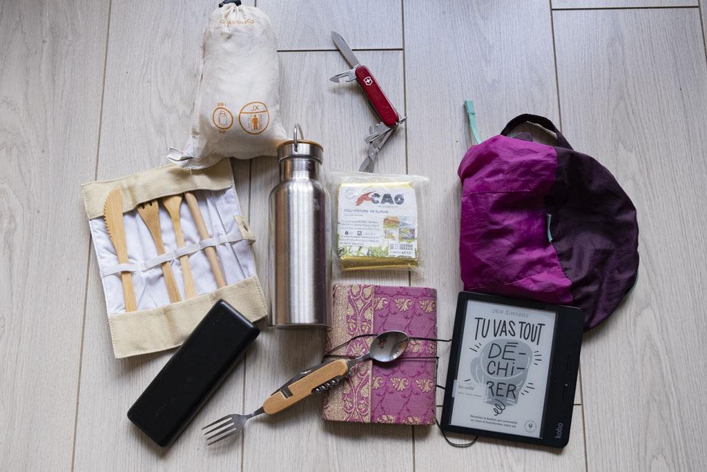 accesorios de viaje esenciales