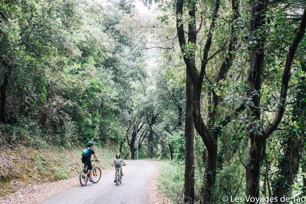 1600961598 650 Viaje familiar en bicicleta Esteron Le Broc
