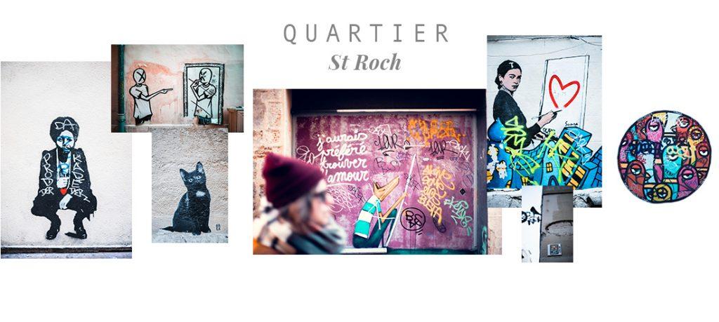 1601001587 174 Visitar Montpellier a traves del arte callejero