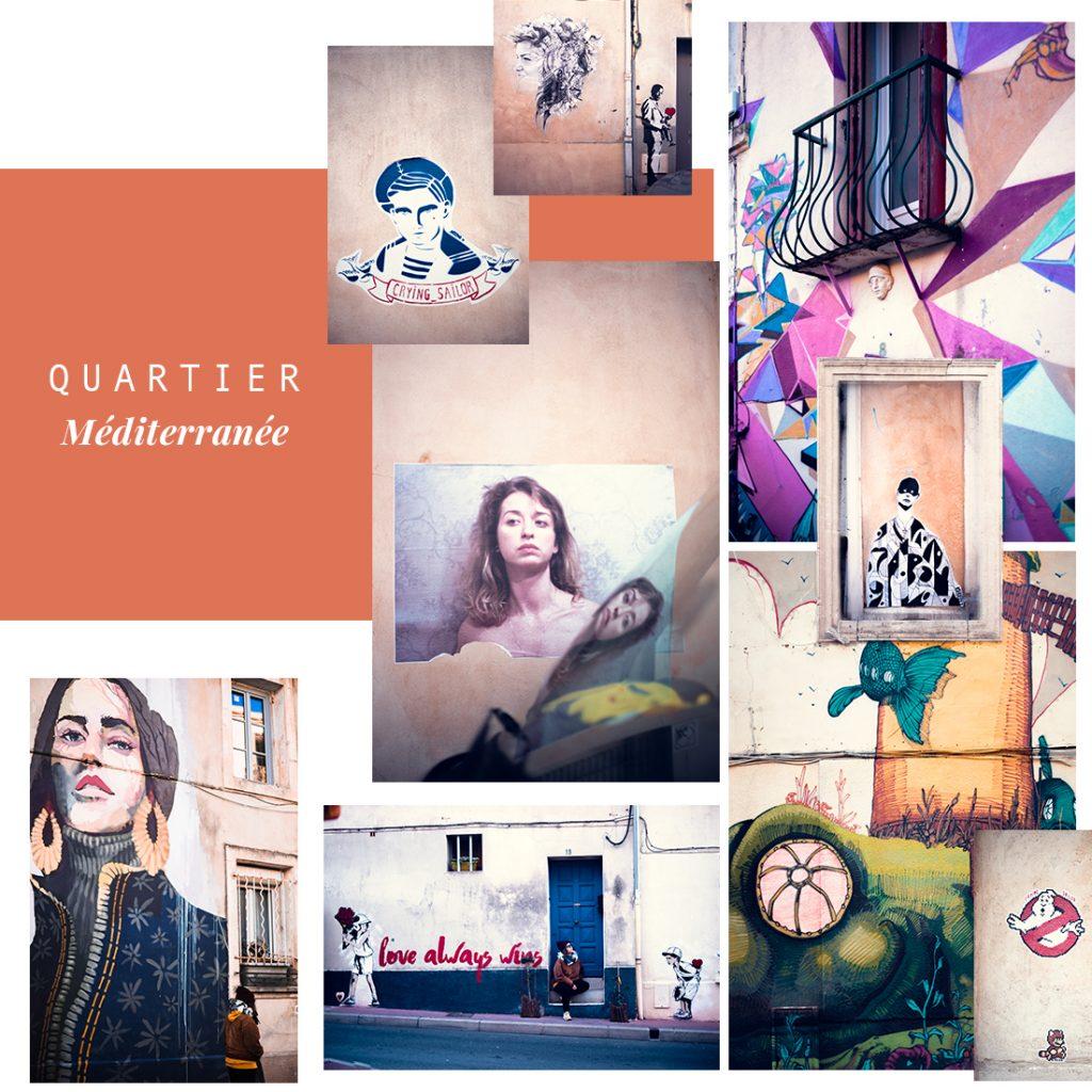 1601001587 430 Visitar Montpellier a traves del arte callejero