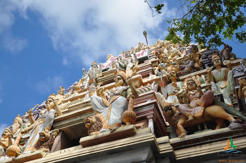 Jaffna viaja a Sri Lanka
