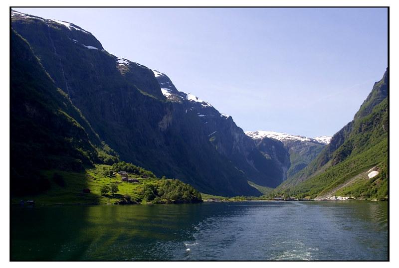 Naerøyfjord