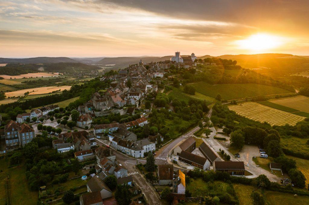 Cerro Vézelay