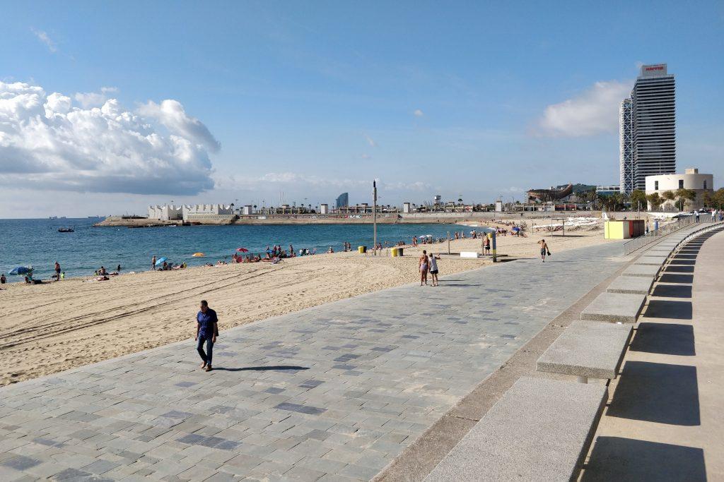 Barcelona mediterránea