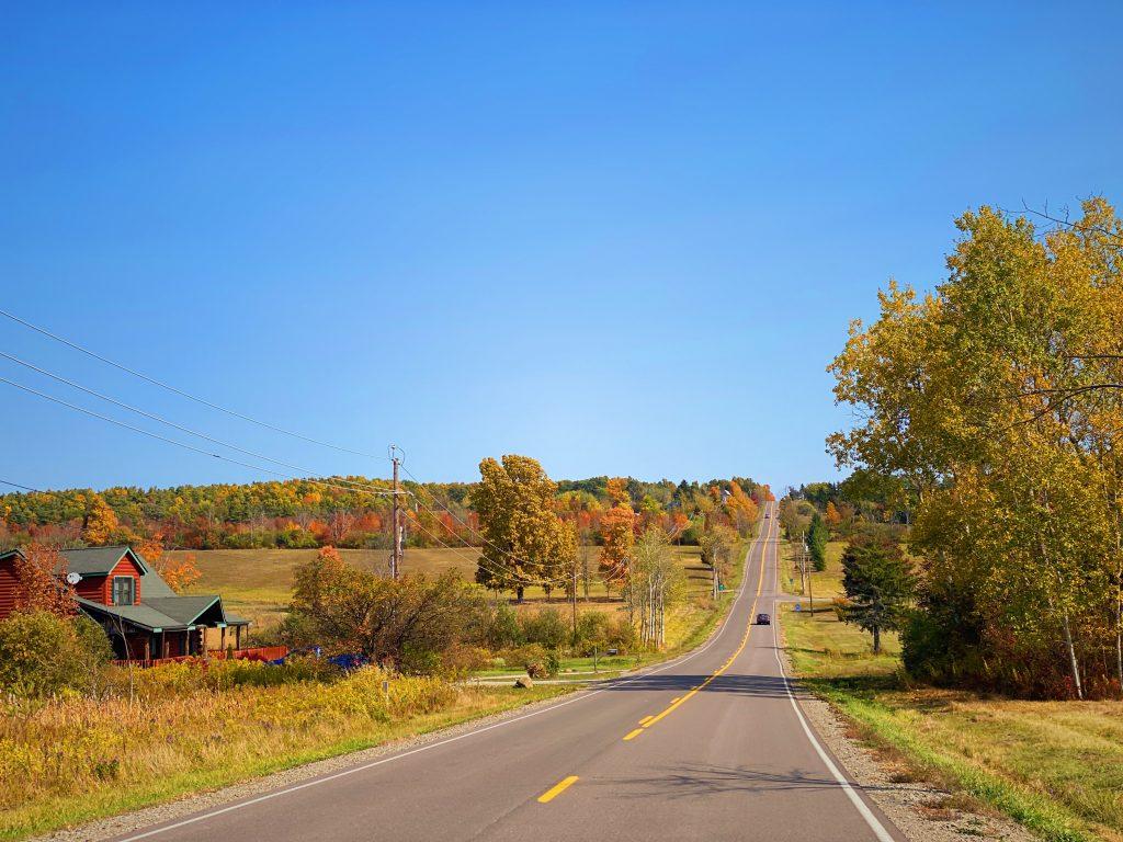 1601353034 18 Paseo pintoresco en Finger Lakes NY