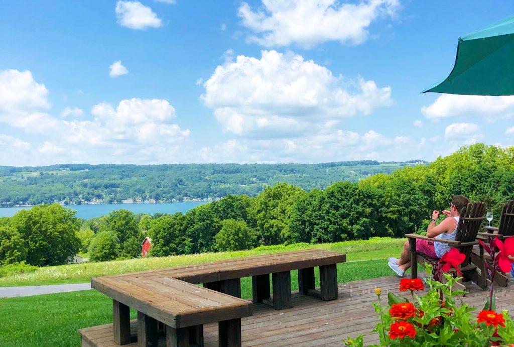 1601353034 334 Paseo pintoresco en Finger Lakes NY