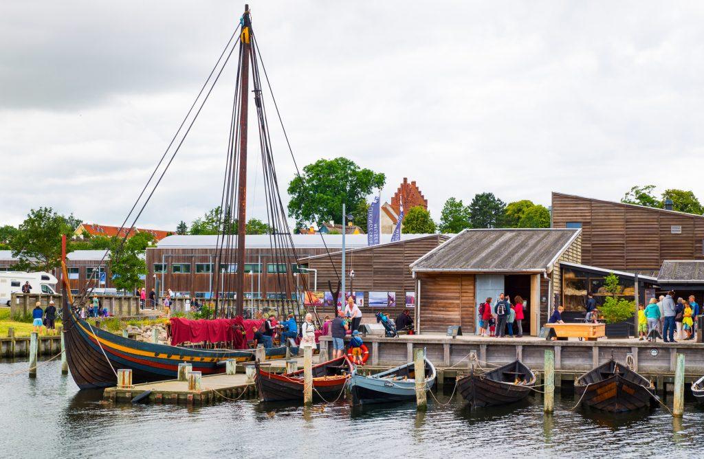 Roskilde Dinamarca