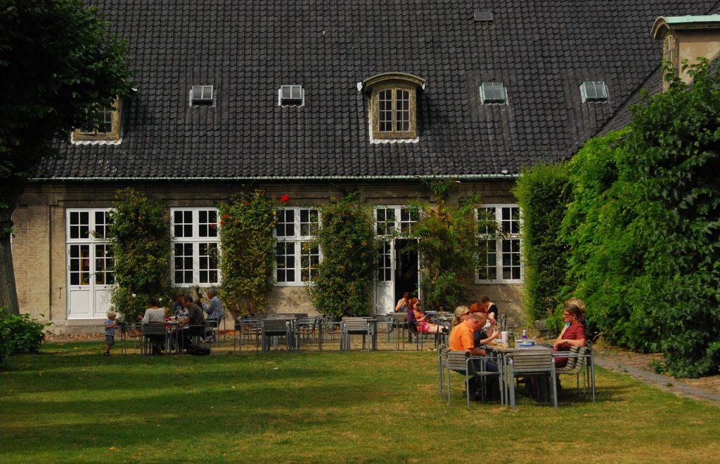 Museo del Diseño de Copenhague