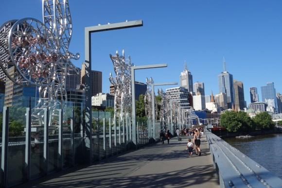 1601375724 440 Australia visita la mayor parte de Melbourne en 4 dias