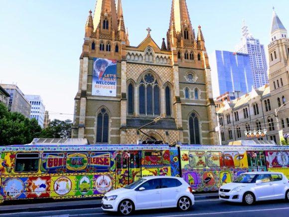 1601375724 489 Australia visita la mayor parte de Melbourne en 4 dias