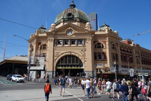 1601375724 4 Australia visita la mayor parte de Melbourne en 4 dias