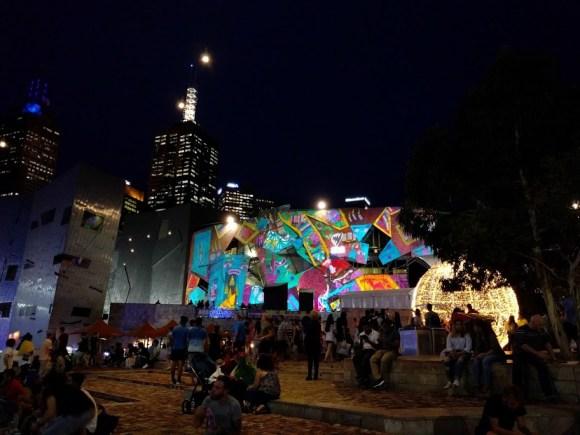 1601375725 583 Australia visita la mayor parte de Melbourne en 4 dias