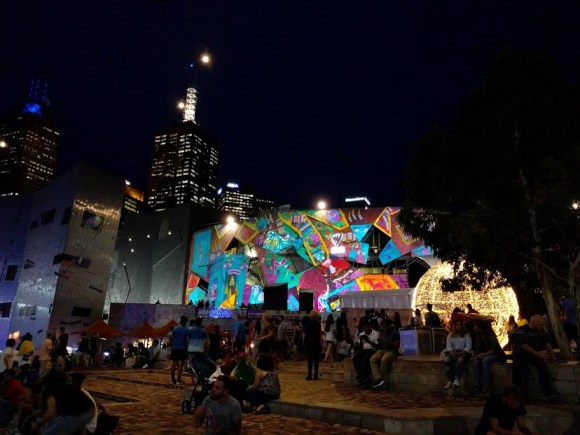 1601375725 802 Australia visita la mayor parte de Melbourne en 4 dias