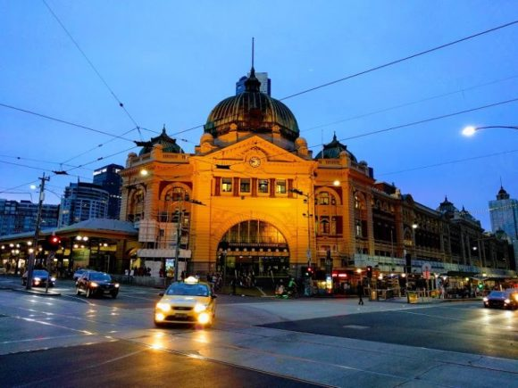 1601375725 884 Australia visita la mayor parte de Melbourne en 4 dias