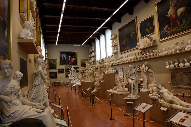 Galería de la Academia de Venecia