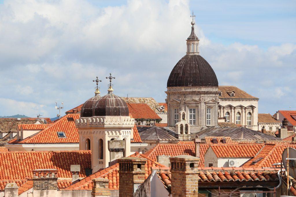 Catedral de la Asunción de Dubrovnik
