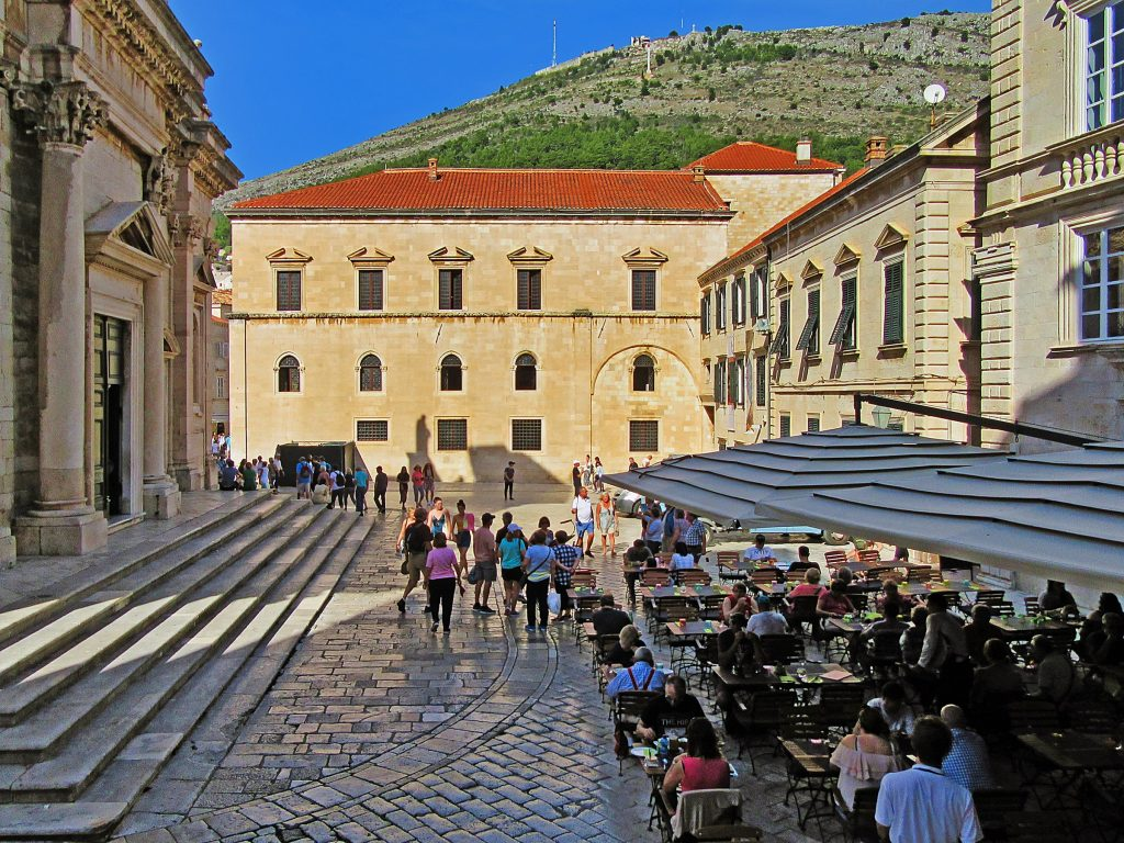 Restaurante Dubrovnik