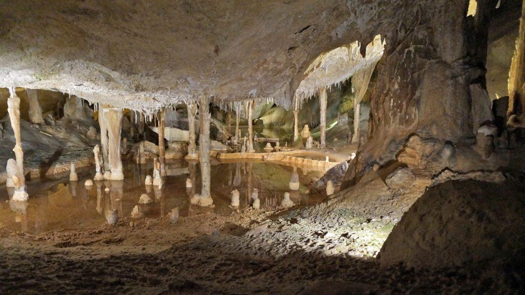Cuevas de San Marca