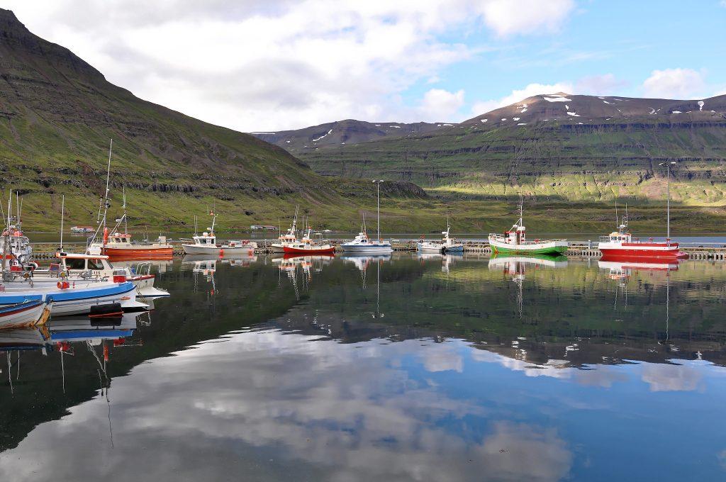 Viaja a la naturaleza y la cultura en los fiordos