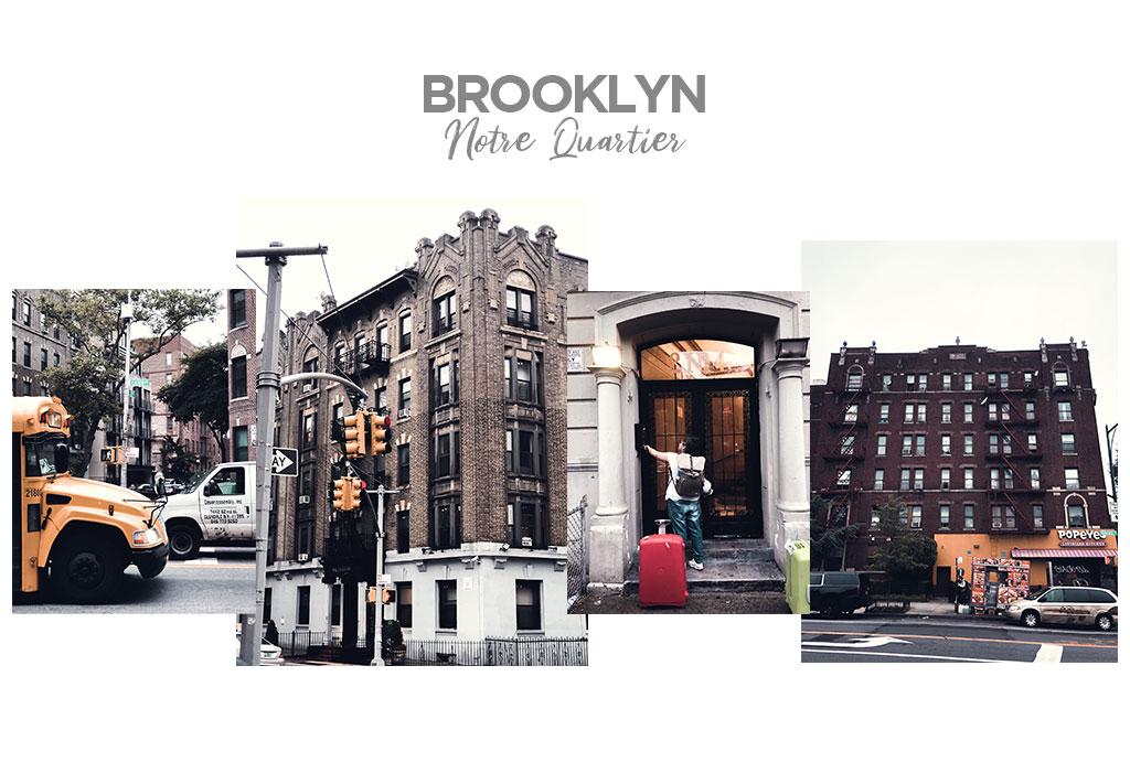 tiene su sede en Brooklyn