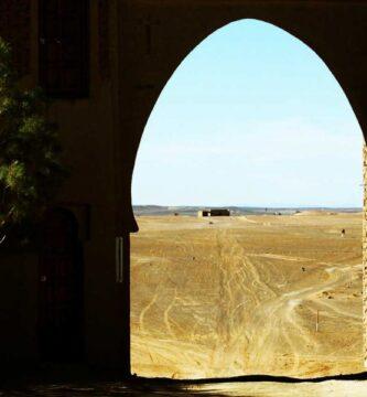 agadir marruecos fuera de los caminos trillados 1