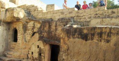 cuevas de khapra kodiya cuevas budistas junagadh gujarat india 1
