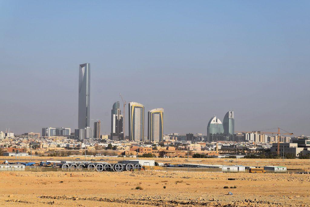 Visite Riad en Arabia Saudita