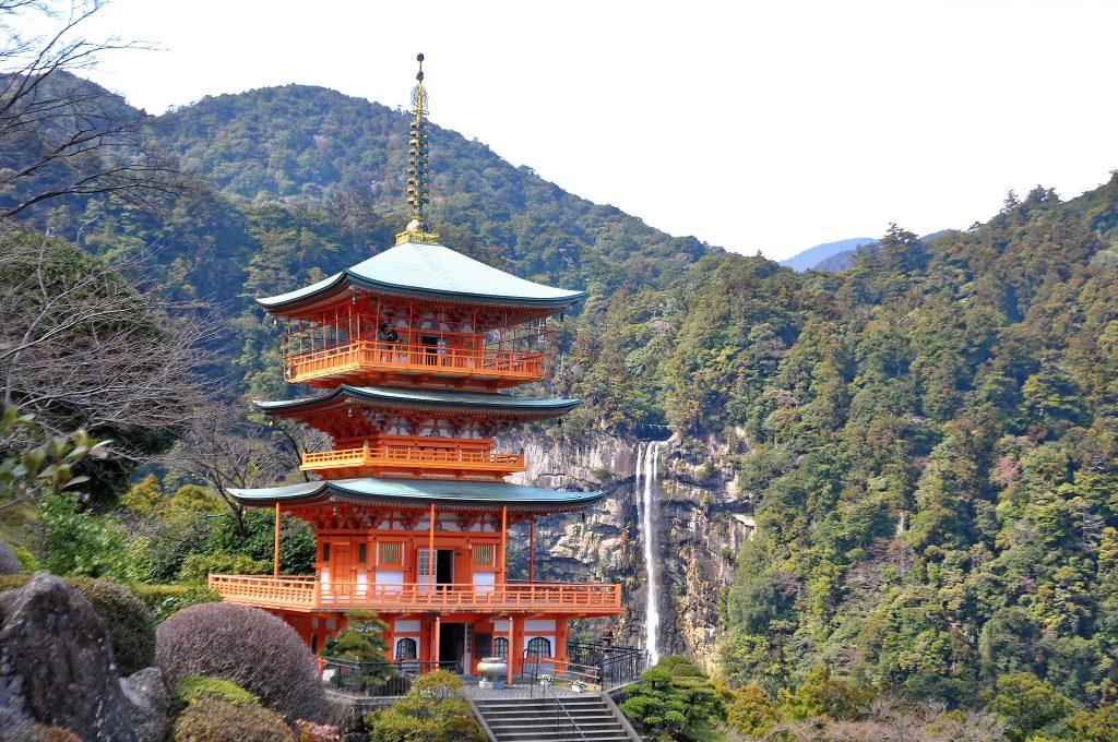 que ver en la prefectura de Wakayama
