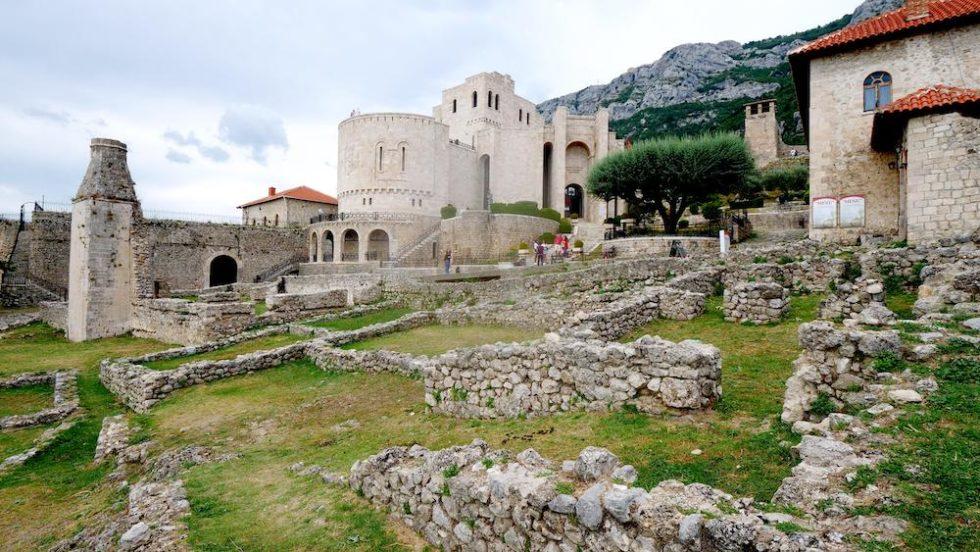 1601659892 447 Cosas que puedes ver y hacer en Kruje Albania