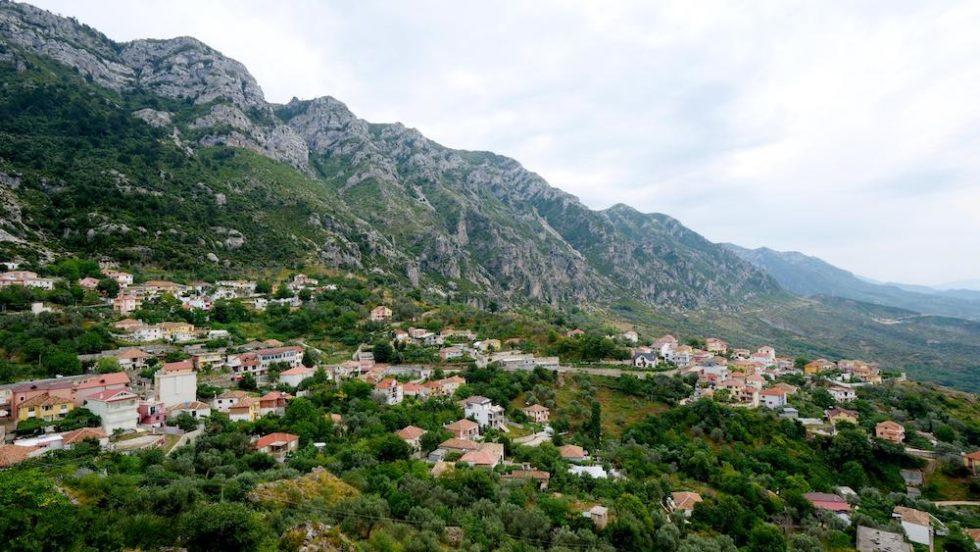 1601659893 869 Cosas que puedes ver y hacer en Kruje Albania