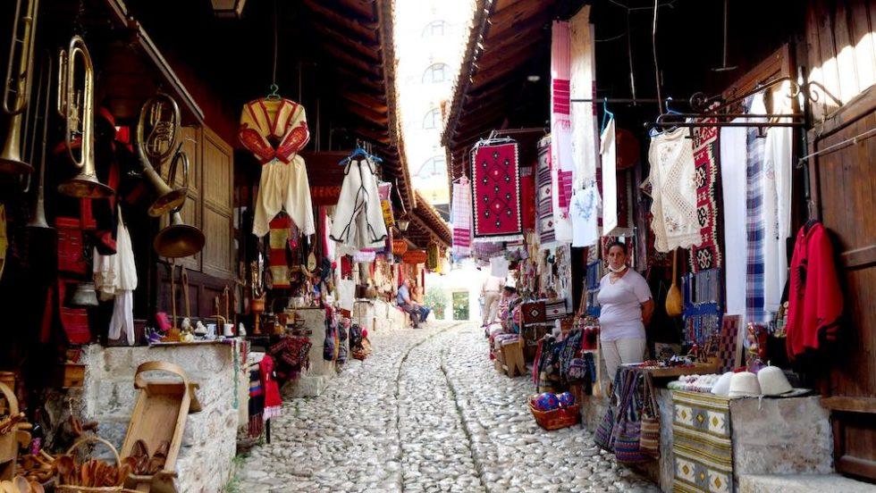 1601659894 424 Cosas que puedes ver y hacer en Kruje Albania