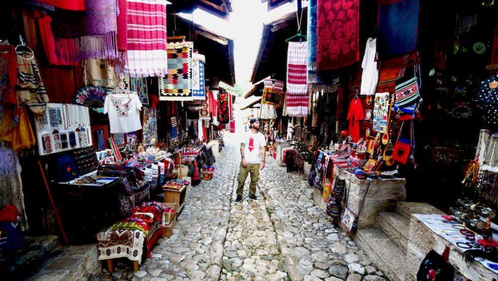 1601659895 334 Cosas que puedes ver y hacer en Kruje Albania