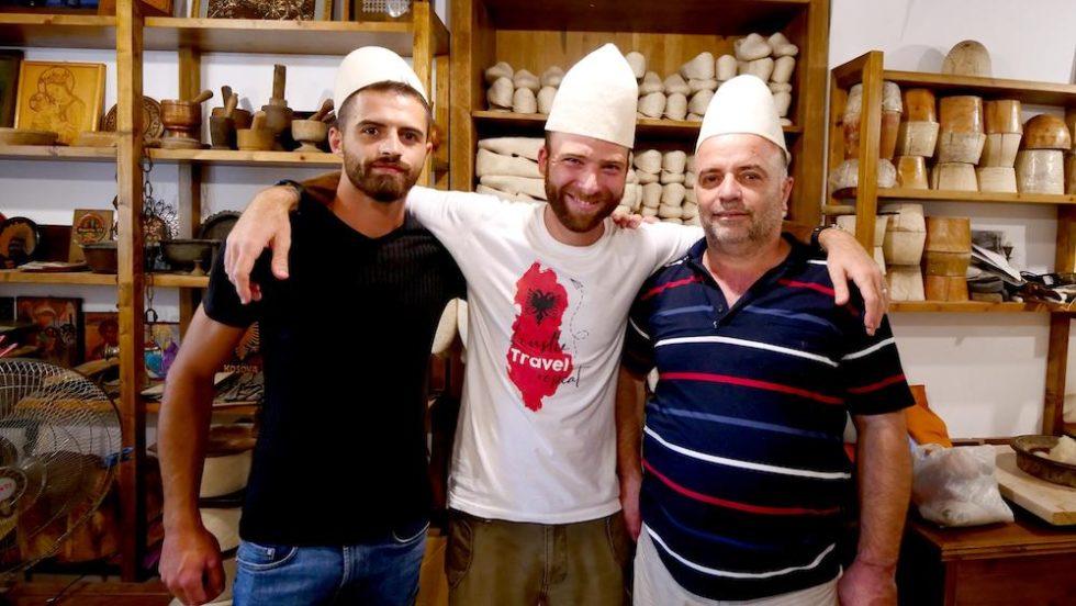 1601659895 36 Cosas que puedes ver y hacer en Kruje Albania